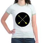 Archery Marshal Jr. Ringer T-Shirt