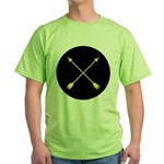Archery Marshal Green T-Shirt