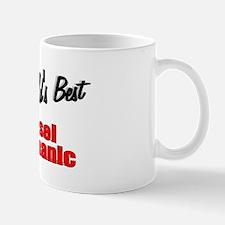 """""""The World's Best Diesel Mechanic"""" Mug"""