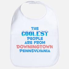 Coolest: Downingtown, PA Bib