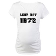 LEAP DAY 1972 Shirt