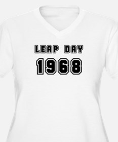 LEAP DAY 1968 T-Shirt