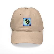 BMX Baseball Cap