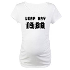 LEAP DAY 1980 Shirt