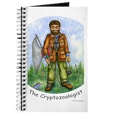 Cryptozoologist Journal