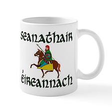 Irish Grandfather (Chieftain) Mug