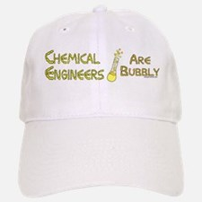 Chemical Engineers Baseball Baseball Cap