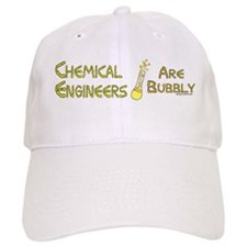 Chemical Engineers Baseball Cap