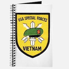 Vietnam Specfor Journal
