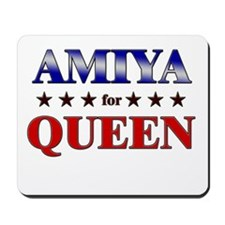 AMIYA for queen Mousepad