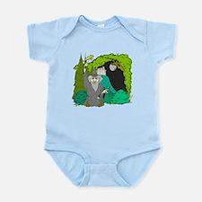 WIZARD SPELL Infant Bodysuit