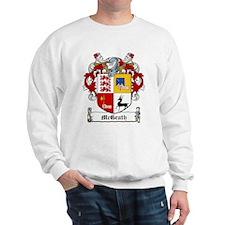 McGrath Family Crest Sweatshirt