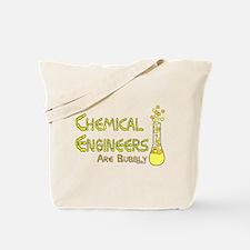 Chemical Engineers Tote Bag
