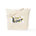 Britney Tote Bag