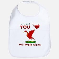 Liverpool FC Bib