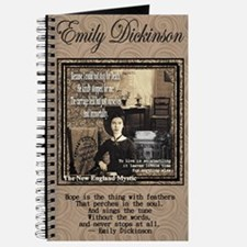 Emily Dickinson - Journal