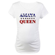AMAYA for queen Shirt