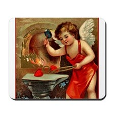 Valentine Blacksmith 3 Mousepad