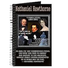 Nathaniel Hawthorne - Journal