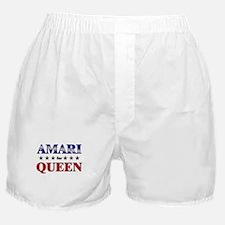AMARI for queen Boxer Shorts
