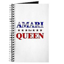 AMARI for queen Journal