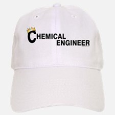 Royal Chemical Engineer Baseball Baseball Cap