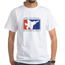F35 Joint Strike Fighter Shirt