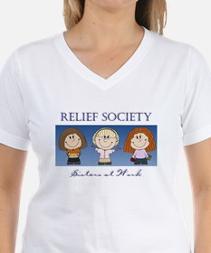 Relief Society Shirt