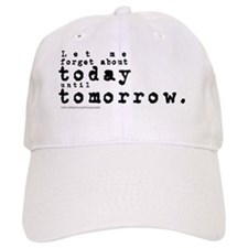 Forget About Today/Dylan Baseball Cap