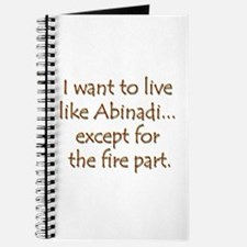 LDS Website- Abinadi Journal