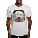 Golden doodle Light T-Shirt