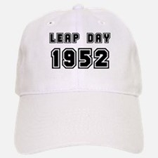 LEAP DAY 1952 Baseball Baseball Cap