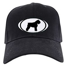 Bouvier Oval Baseball Hat