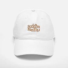 Buddha Belly Pregnant Baseball Baseball Cap