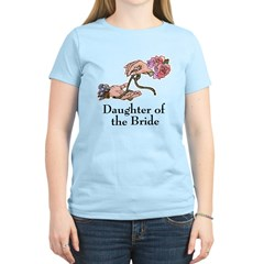 Handfasting Daughter of the Bride T-Shirt