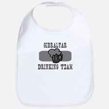 Gibraltar Drinking Team Bib