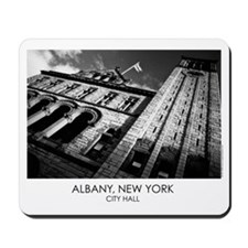 City Hall Mousepad