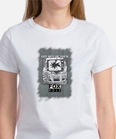Get out of your FOX hole Tee
