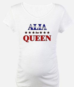 ALIA for queen Shirt