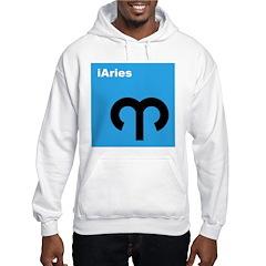 iAries Hoodie