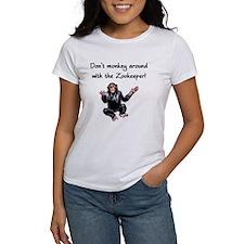 Zookeeper Tee
