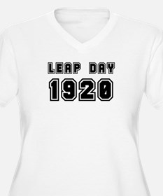 LEAP DAY 1920 T-Shirt