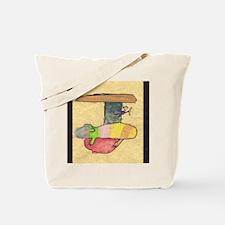 G4 Tote Bag