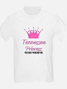 Tennessee Princess T-Shirt