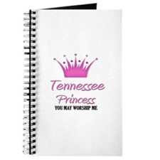 Tennessee Princess Journal