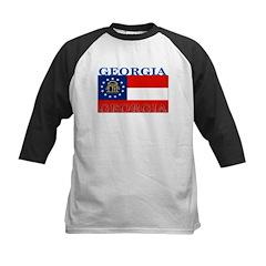 Georgia Georgian State Flag Tee