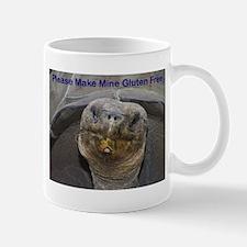 Please Make Mine Gluten Free Mug
