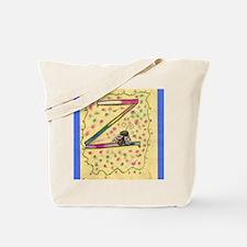 Cute G4 Tote Bag