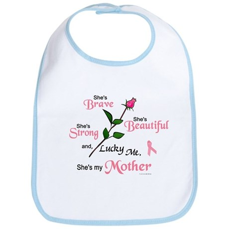 Lucky Me 2 (Mother BC) Bib
