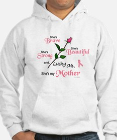 Lucky Me 2 (Mother BC) Hoodie